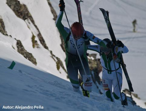XXXIII Travesia Pirineos