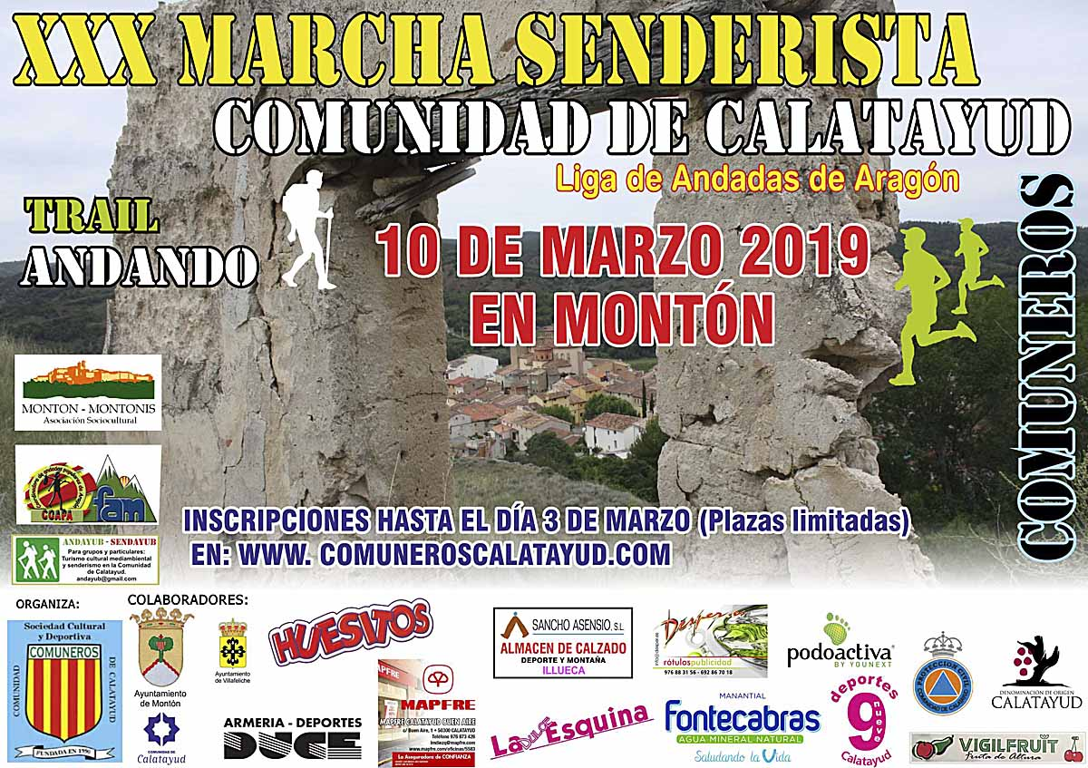 CARTEL COMUNEROS 2019 copia